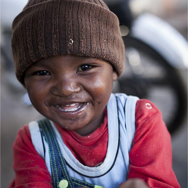 Aktion Lächeln in Madagaskar