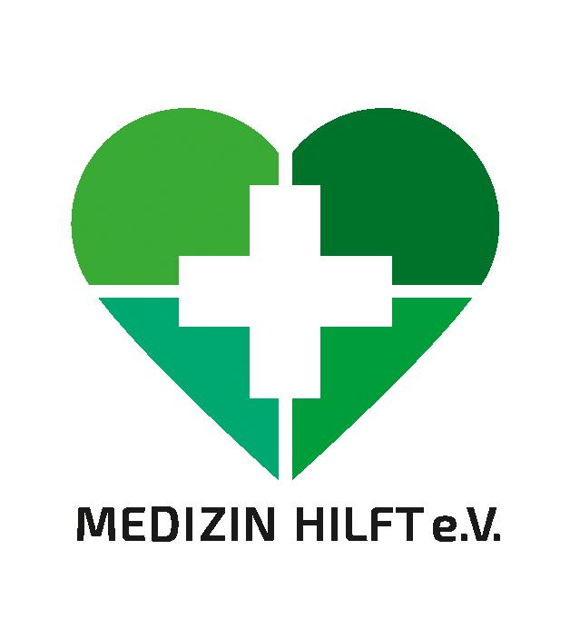 Ärzte der Welt führt die Berliner open.med-Praxis in Kooperation mit Medizin Hilft e.V.