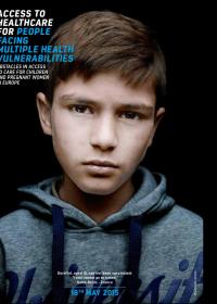 Europäischer Bericht 2015