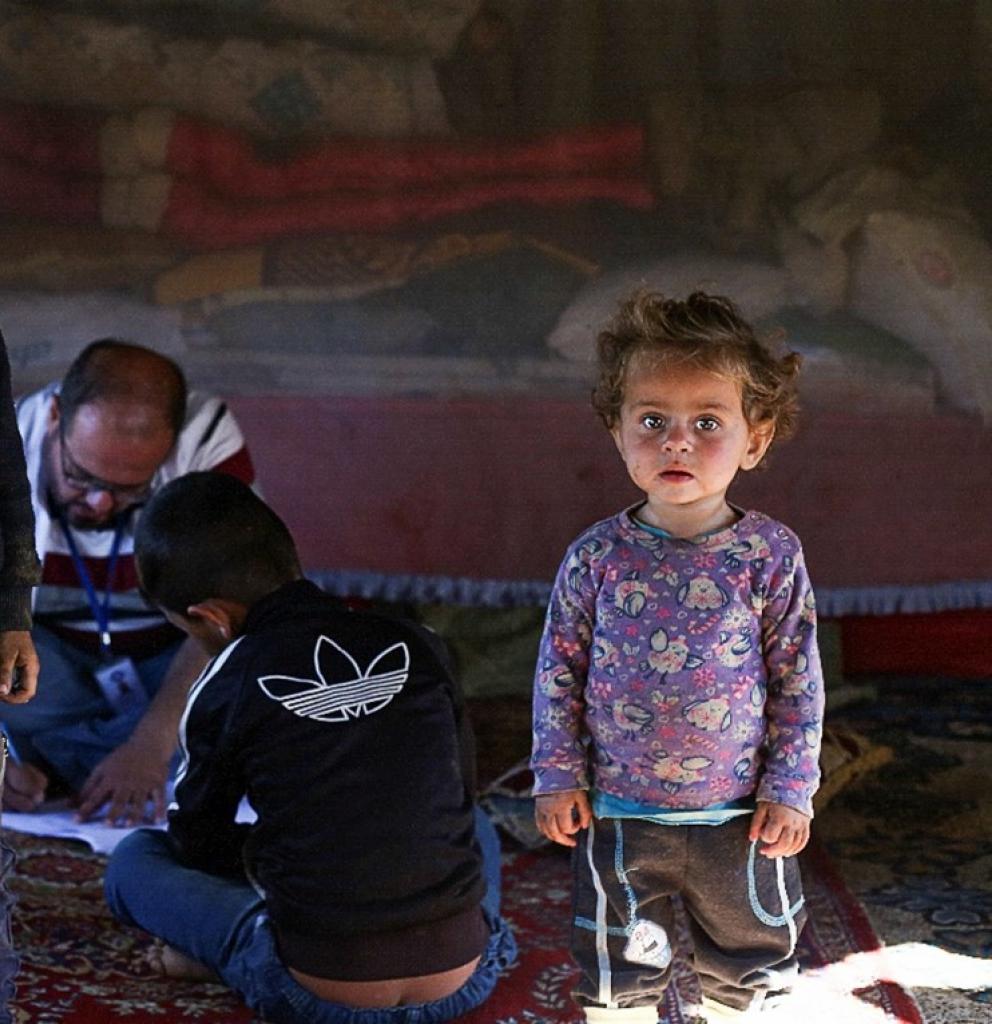 Ärzte der Welt versorgt in der Türkei auch geflüchtete Menschen, wie beispielsweise aus Syrien. Foto: Dünya Doktorlari Derneği / Ärzte der Welt Türkei