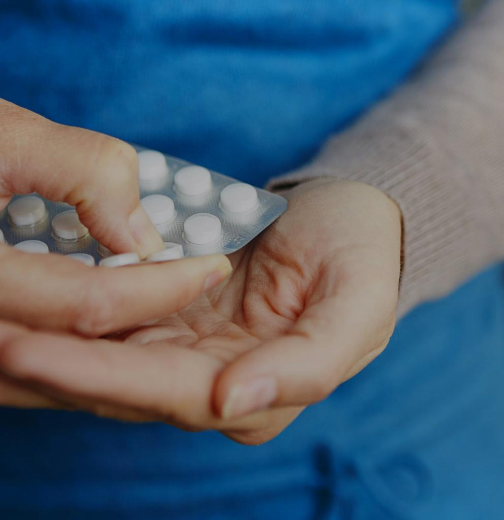 Ärzte der Welt setzt sich für erschwingliche Medikamente ein.