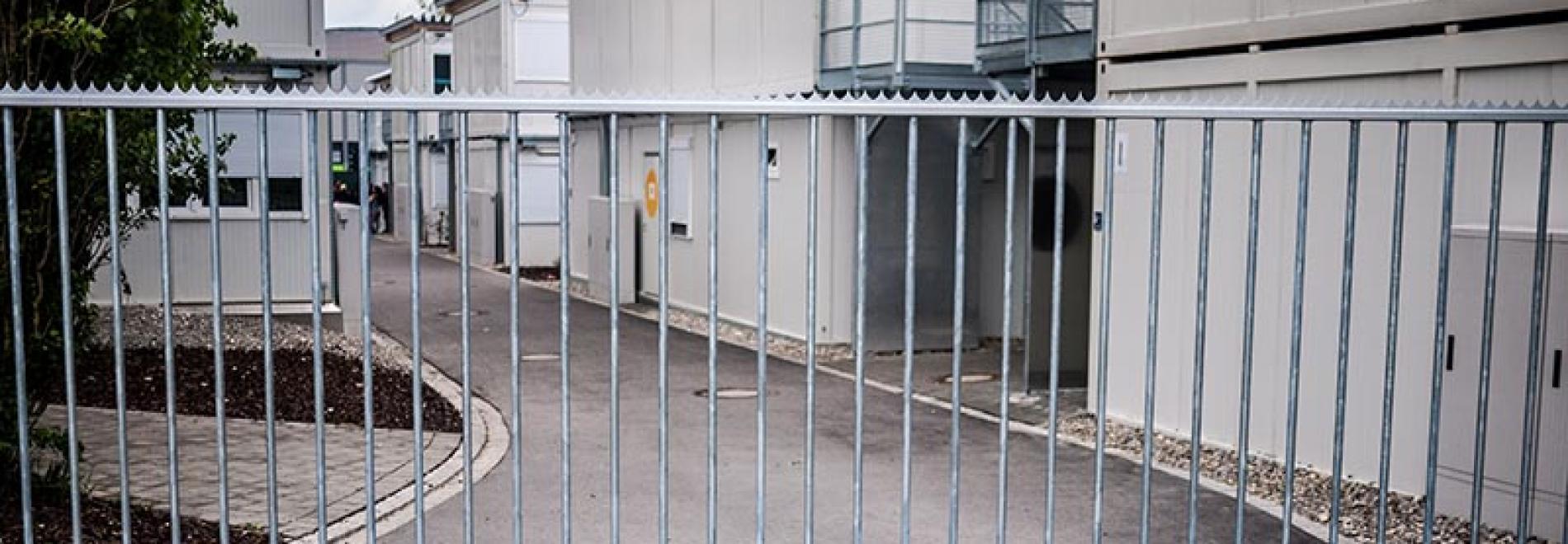 Die Lebensbedingungen in Ankereinrichtungen schaden den Menschen. Foto: Bayerischer Flüchtlingsrat