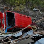 Ärzte der Welt helfen nach dem Erdbeben in Indonesien