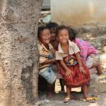 Ärzte der Welt operiert in Kambodscha Menschen mit angeborenen Fehlbildungen, darunter viele Kinder. Foto: Ärzte der Welt