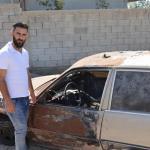 Viele Familien im Westjordanland leiden unter Angriffen von Siedlern