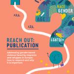 Abschlussbericht zum Reach Out-Projekt in englischer Sprache
