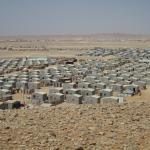 Flüchtlingscamp in Bosaso | Foto: BR