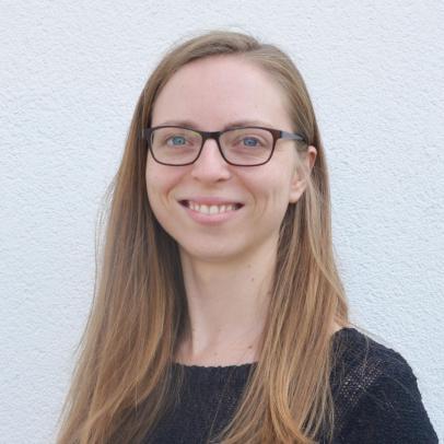 Annemarie Weber