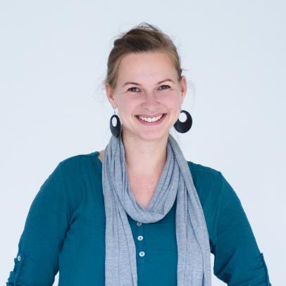 Carolin Bader, Referentin Inlandsprogramme