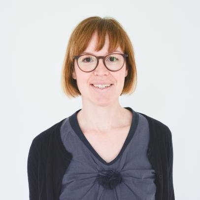 Claire Tillmann, Referentin Spenderservice