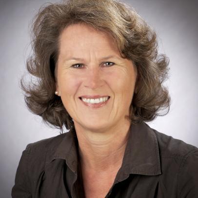 Regine Wingens, Referentin Finanzen