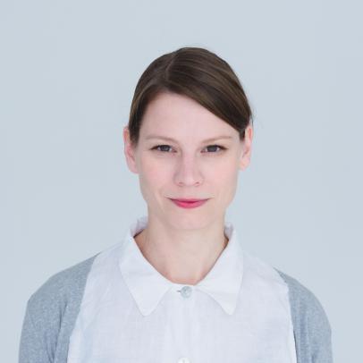 Stephanie Kirchner, Referentin Öffentlichkeitsarbeit