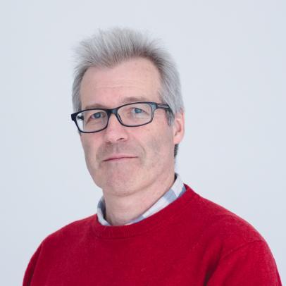 François De Keersmaeker, Direktor der deutschen Sektion von Ärzte der Welt/Doctors of the World. Foto: David Gohlke