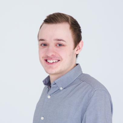 Lukas Lauber, Assistent Spenderservice
