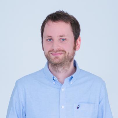 Stefan Gruhler, Bereichsleitung Verwaltung & Finanzen
