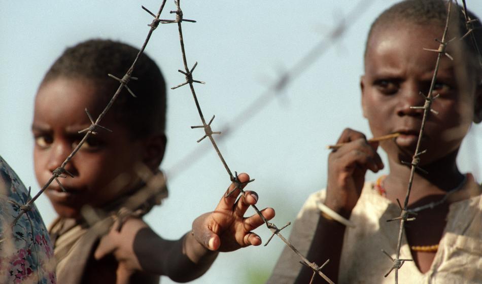Bürgerkrieg und Hungersnot: Ärzte der Welt leistet unter gefährlichen Bedingungen Nothilfe. Foto: Ärzte der Welt