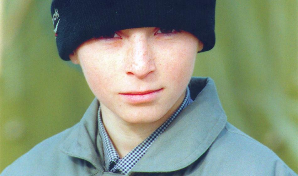 Cédric, 8 Jahre. Foto: Ärzte der Welt