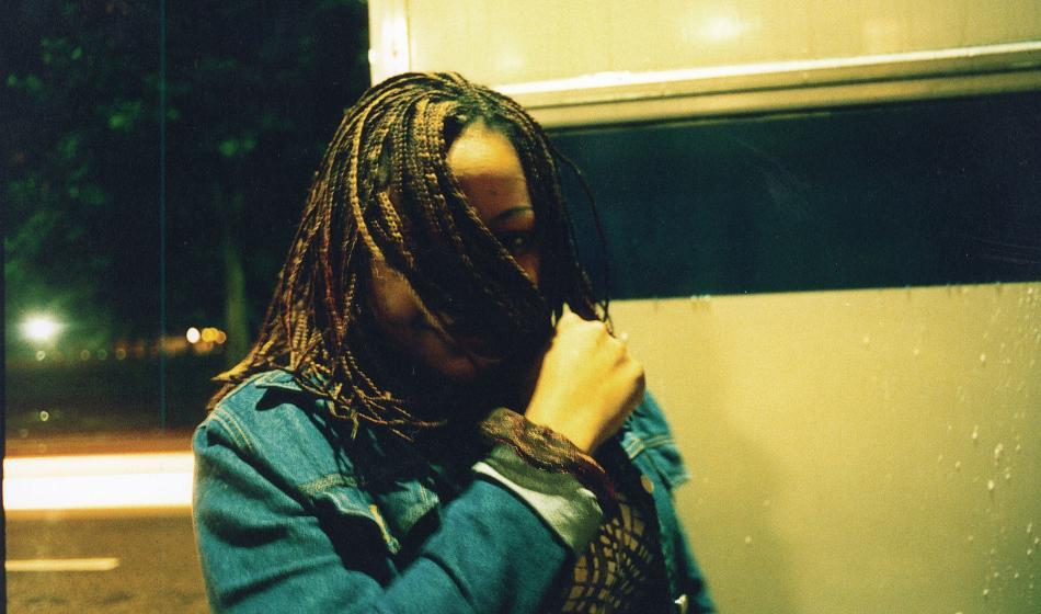 Jennifer, 25 Jahre alt, Paris. Foto: Ärzte der Welt