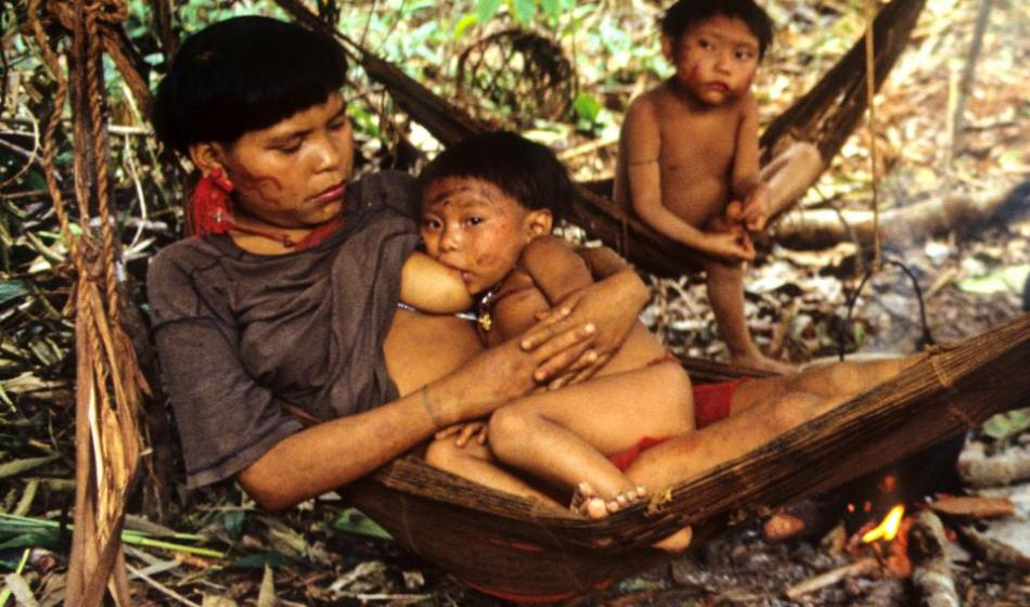 Ärzte der Welt unterstützt die Yanomami im brasilianischen Regenwald. Foto: Ärzte der Welt