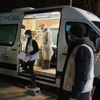 Das internationale Netzwerk Ärzte der Welt hat konkrete Forderungen zur Bekämpfung der Corona-Panedie formuliert.