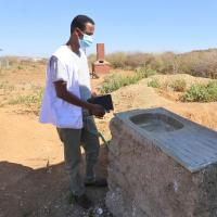 Vielen Menschen in der Somali-Region mangelt es selbst an der Grundversorgung. Foto: Ärzte der Welt