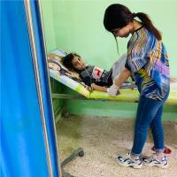 Ärzte der Welt ist in mehreren Gesundheitszentren im Irak tätig. Foto: Ärzte der Welt