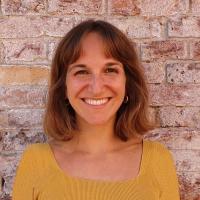 Janina Gach: Fachreferentin für Inlandsprogramme. Foto: privat