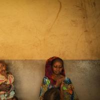 Das Ärzte der Welt-Projekt in Zentralafrika richtet sich besonders an Frauen und Kinder. Foto: Sébastien Duijndam