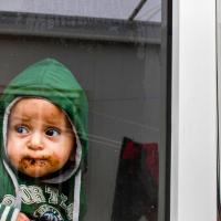 Junge im Irak. Foto: Ärzte der Welt