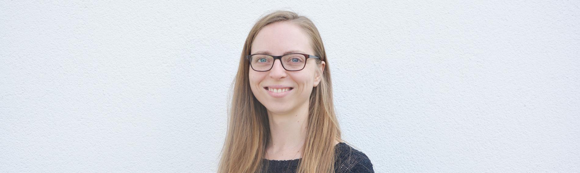 Annemarie Weber, Projektreferentin open.med München. Foto: Ärzte der Welt