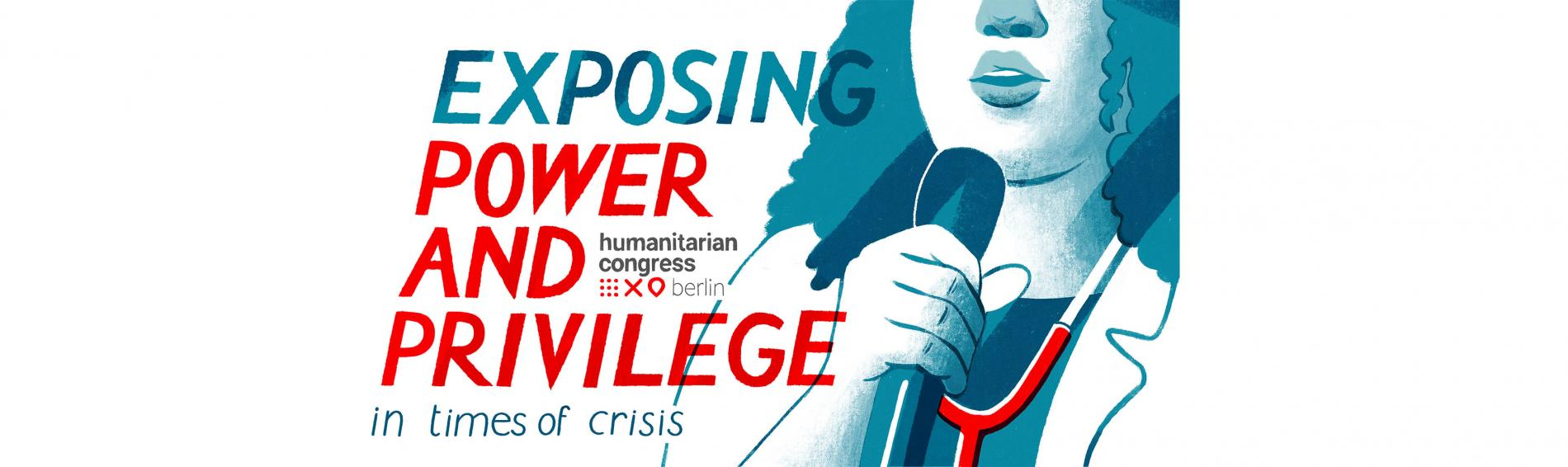 Humanitarian Congress online from Oct 26-30