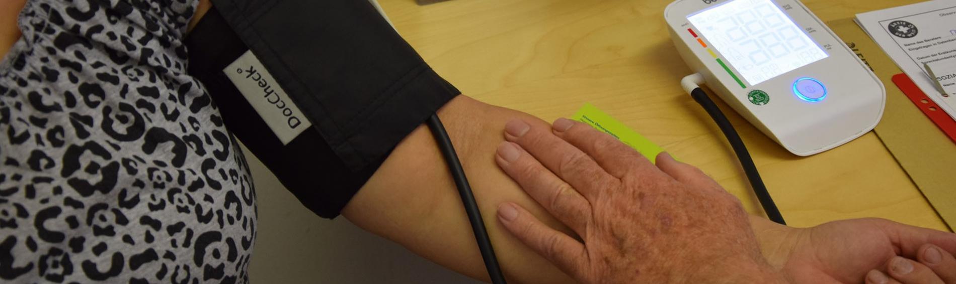 Menschen ohne Papiere haben oft Schwierigkeiten, bei Notfällen im Krankenhaus behandelt zu werden. Foto: Ärzte der Welt