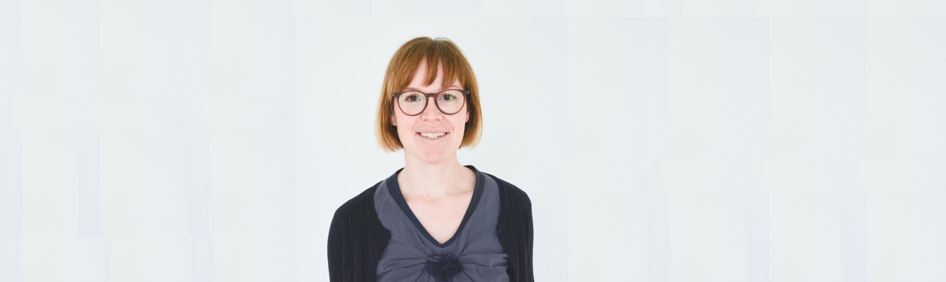 Claire Tillmann, Spenderservice Ärzte der Welt