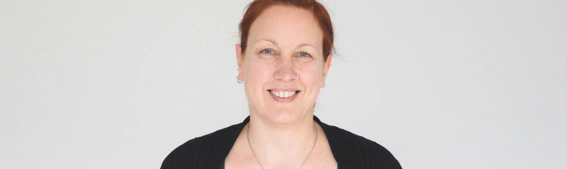Julia Brunner, Referentin Internationale Programme