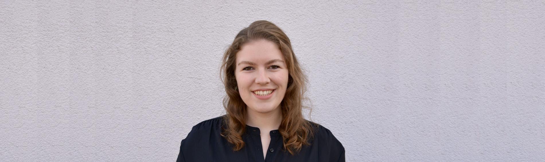 Lilian Dorsch, Referentin für Philantropie bei Ärzte der Welt. Foto: Ärzte der Welt