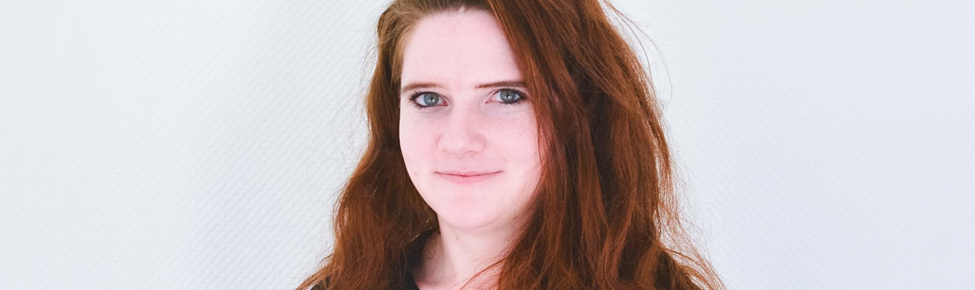Projektreferentin Vera Macht. Foto: Ärzte der Welt
