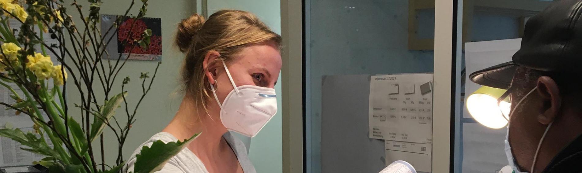 In der Ärzte der Welt-Anlaufstelle werden unsere Patient*innen kostenlos und anonym beraten und behandelt. Foto: Ärzte der Welt