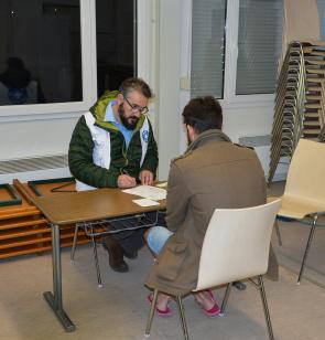 EU-Bürger in München besser versorgt. Foto: Ärzte der Welt