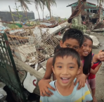 Lachende Kinder – Imagefilm Ärzte der Welt