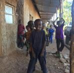 Kinder in Äthiopien
